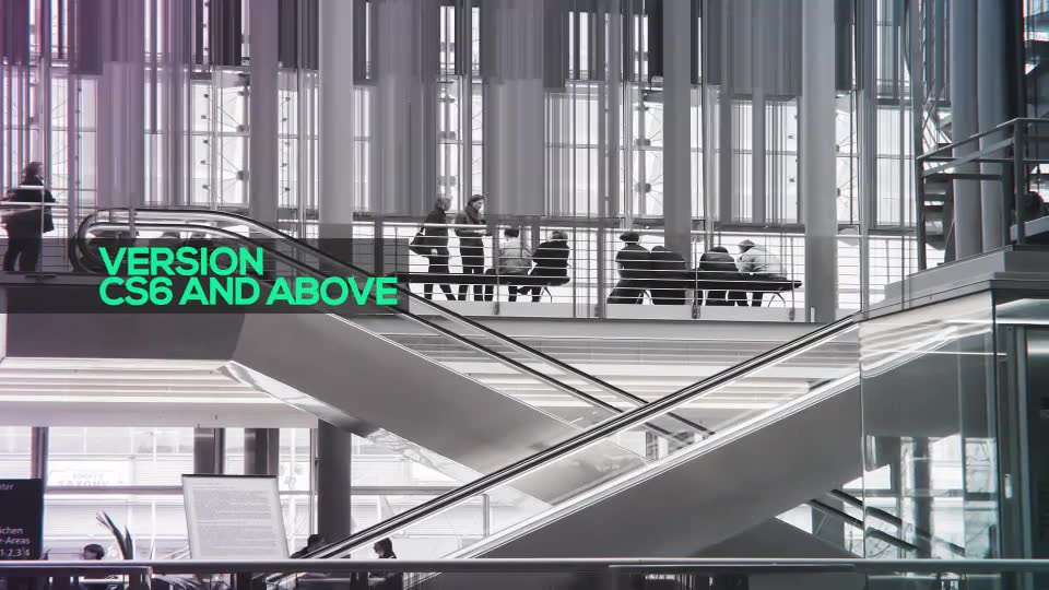 Glitch Slideshow - Download Videohive 15233290