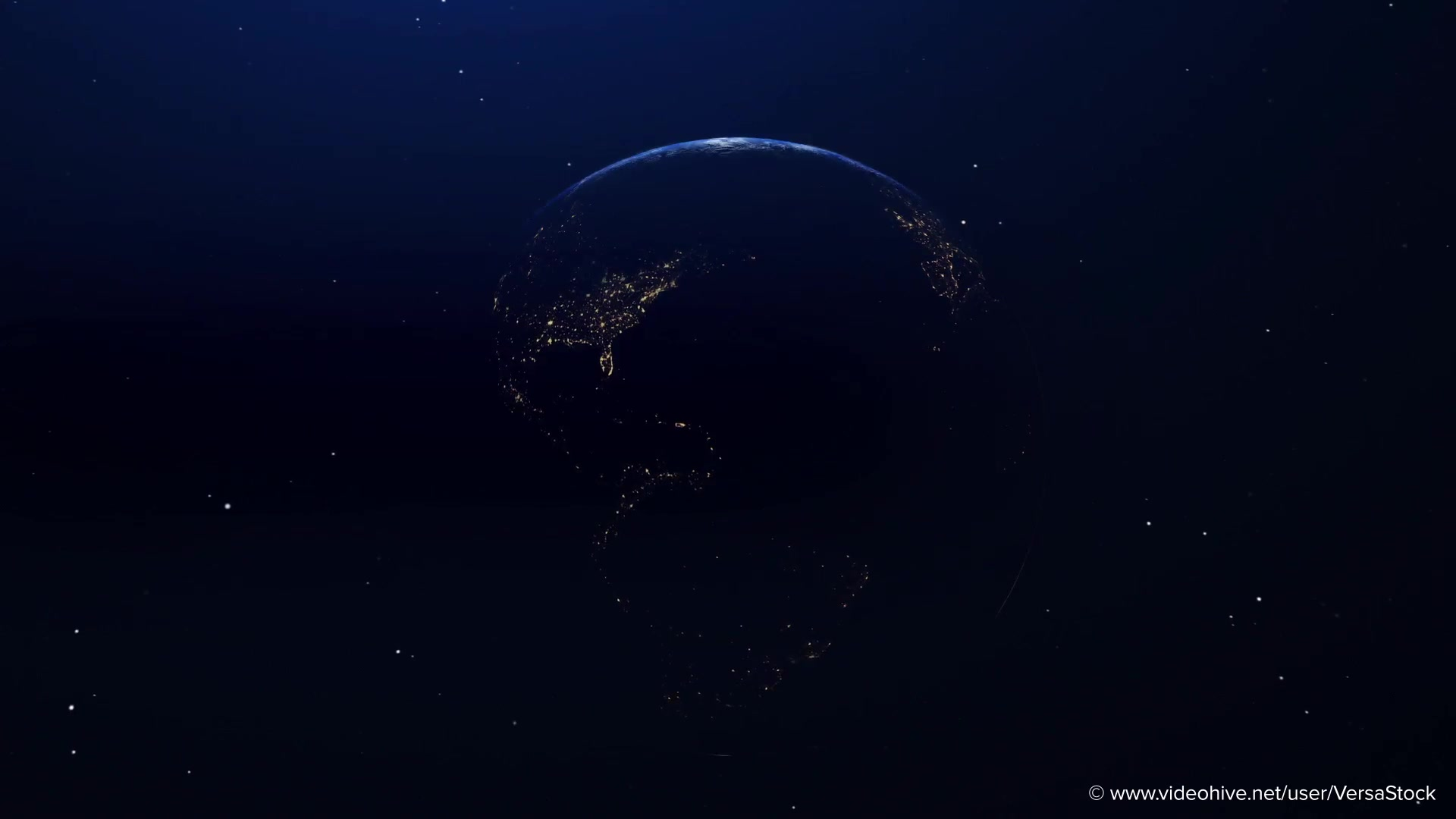 Global Economics From Space Infographics Videohive 25031384 After Effects Image 12
