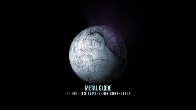 Globe Pack Different Ideas - Download Videohive 12442627