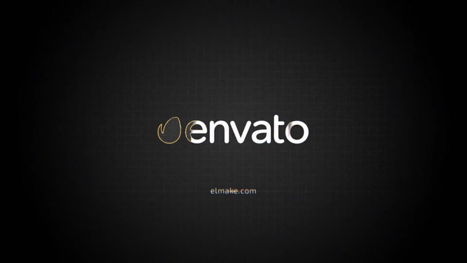 Golden Ratio Logo - Download Videohive 17172115