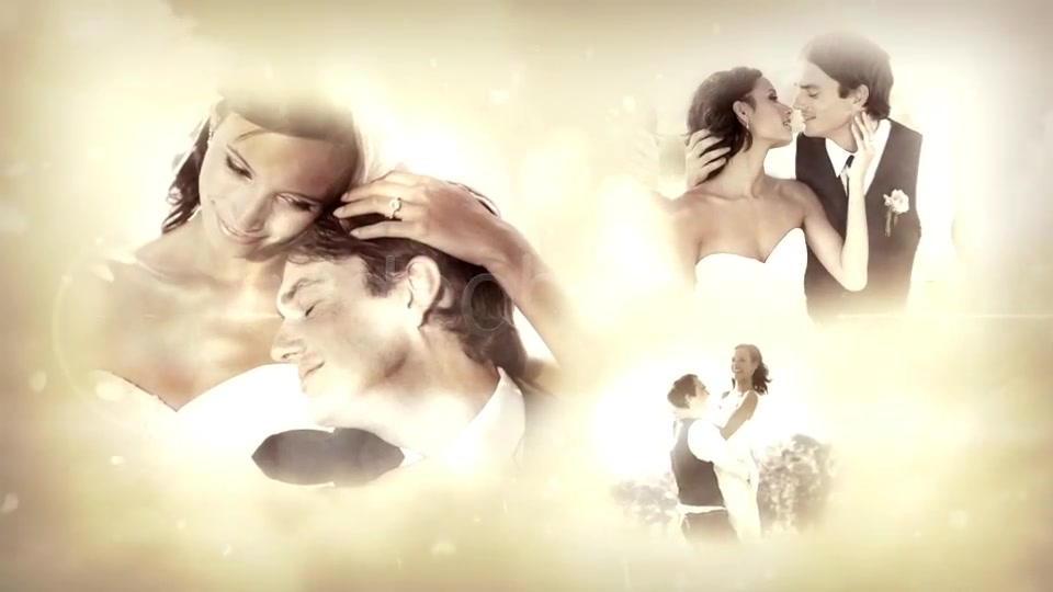 Grand Wedding - Download Videohive 4884712
