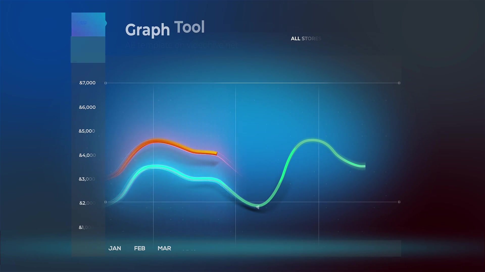Graph Tool | Infographics Сharts Bundle Videohive 29124362 After Effects Image 4