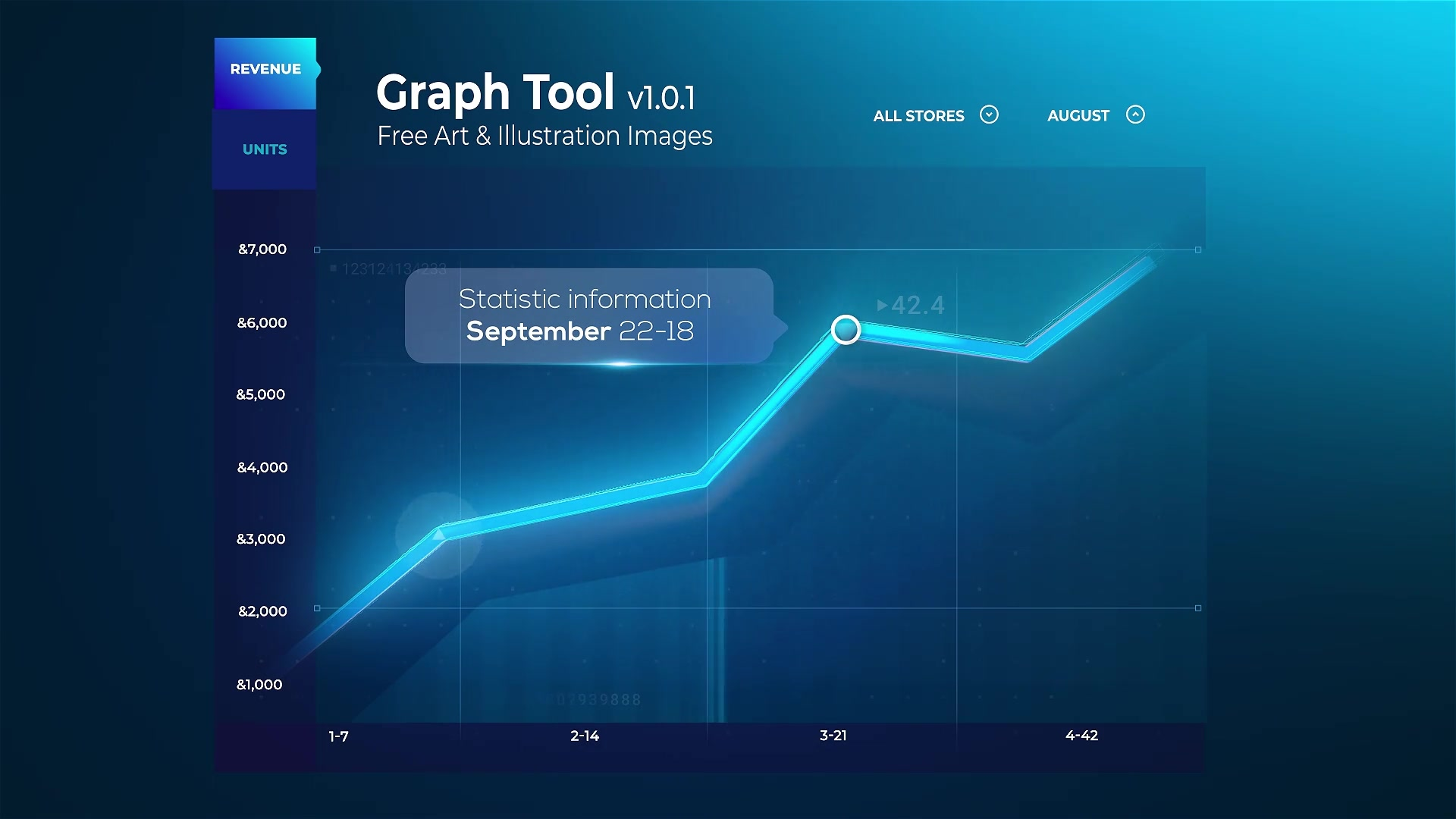 Graph Tool | Infographics Сharts Bundle Videohive 29124362 After Effects Image 6