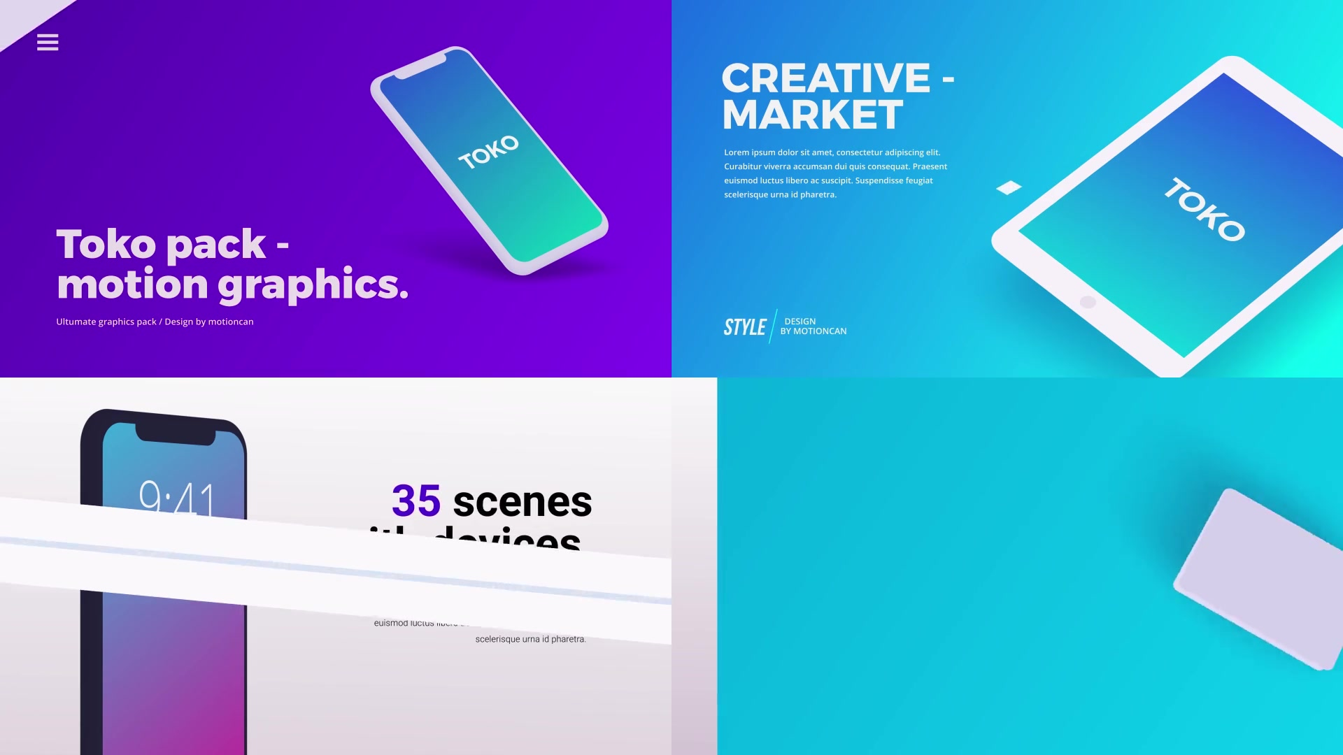 Graphics Pack - Download Videohive 22601944