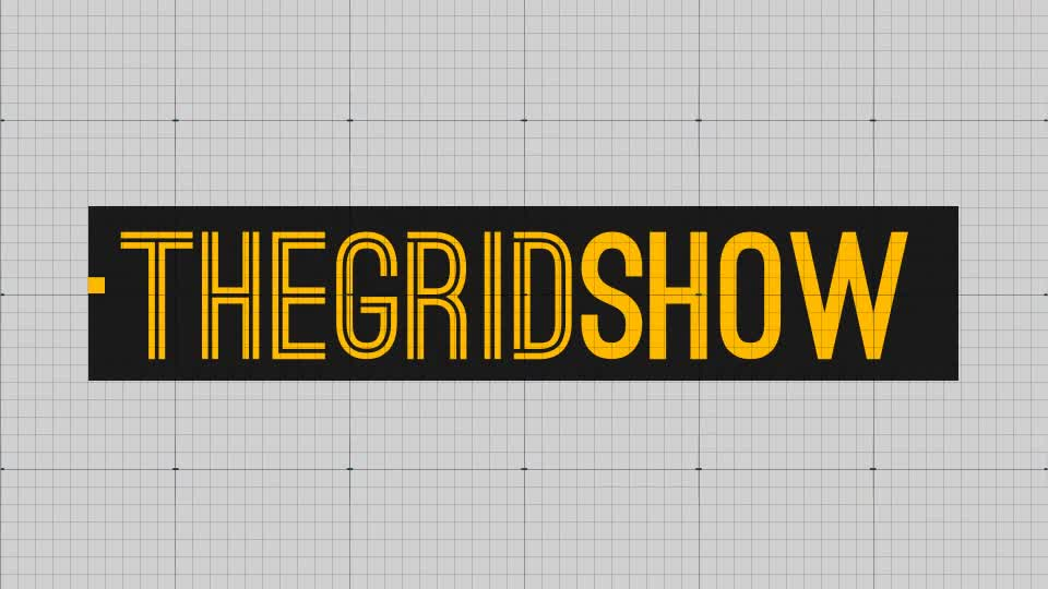 Grid Show - Download Videohive 10052607