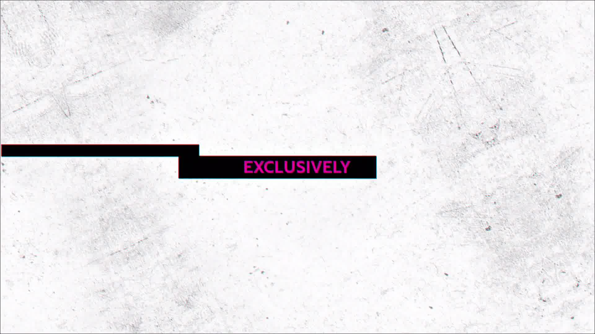 Grunge Color Opener Videohive 30495914 After Effects Image 11