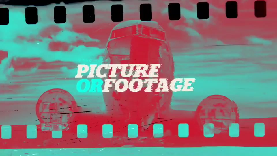 Grunge Distortion - Download Videohive 19354612