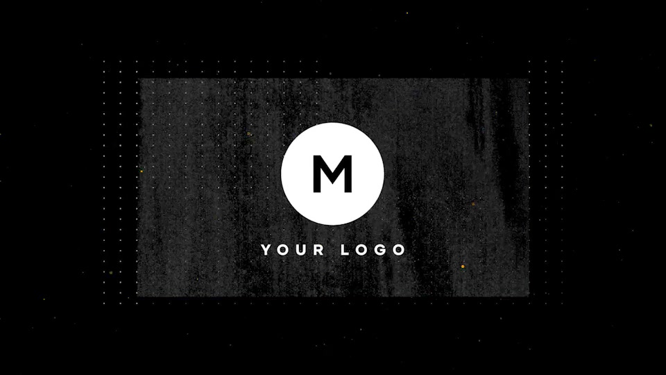 Grunge Distortion Logo Videohive 25592045 Premiere Pro Image 2