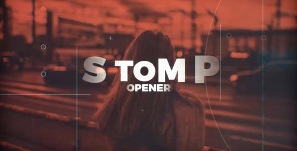 Grunge Stomp - Download Videohive 20985253