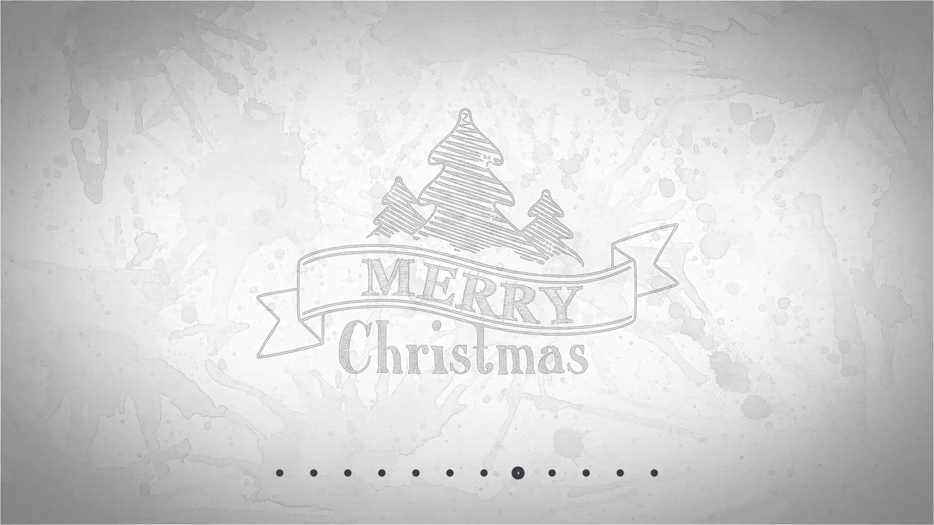 Hand Drawn Christmas Titles Premiere Pro - Download Videohive 22836367