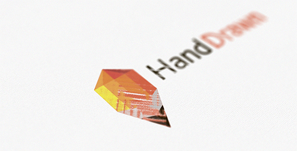Hand Drawn Logo - Download Videohive 15040068