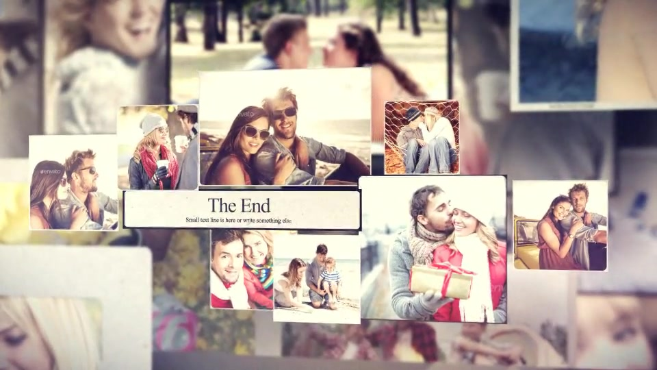 Happy and smiling - Download Videohive 11588095