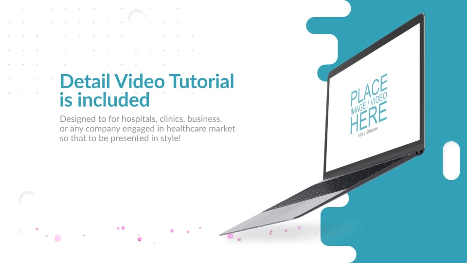 Healthcare & Corporate Presentation - Download Videohive 23093513