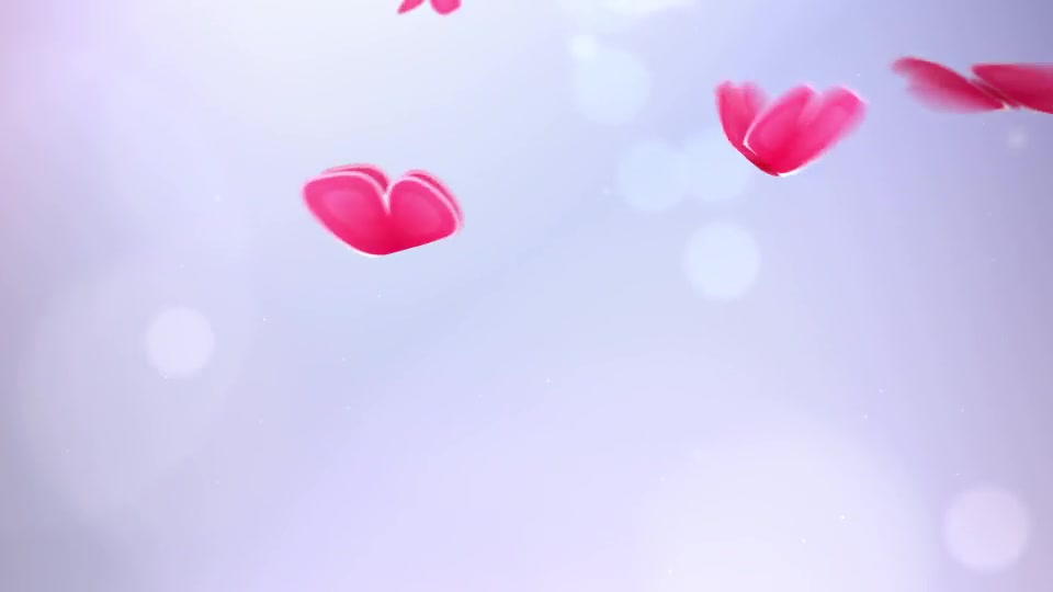 Heart of Butterflies - Download Videohive 10062869