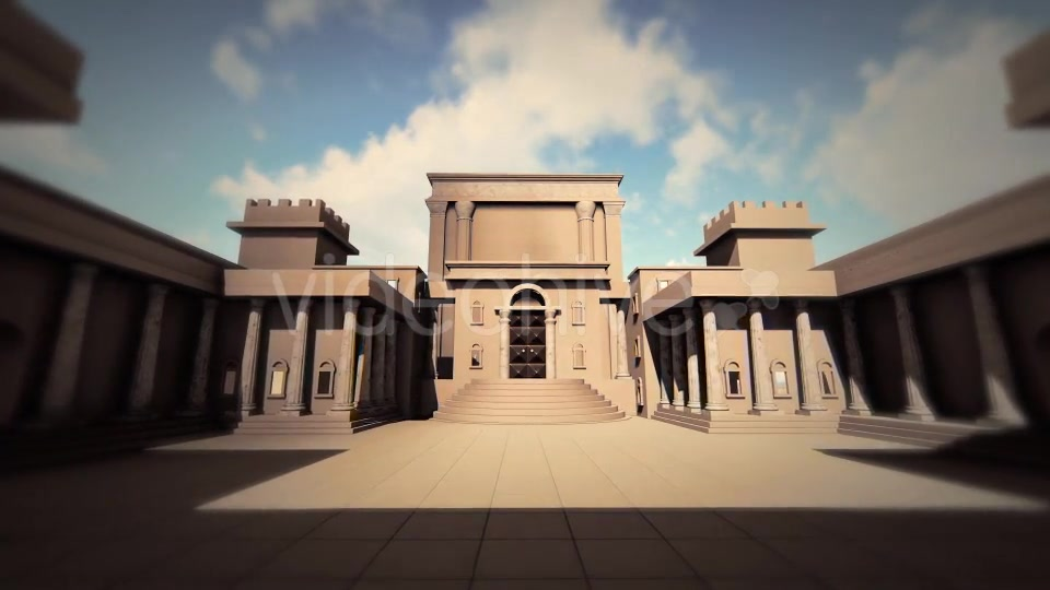 Herods Temple - Download Videohive 18701374