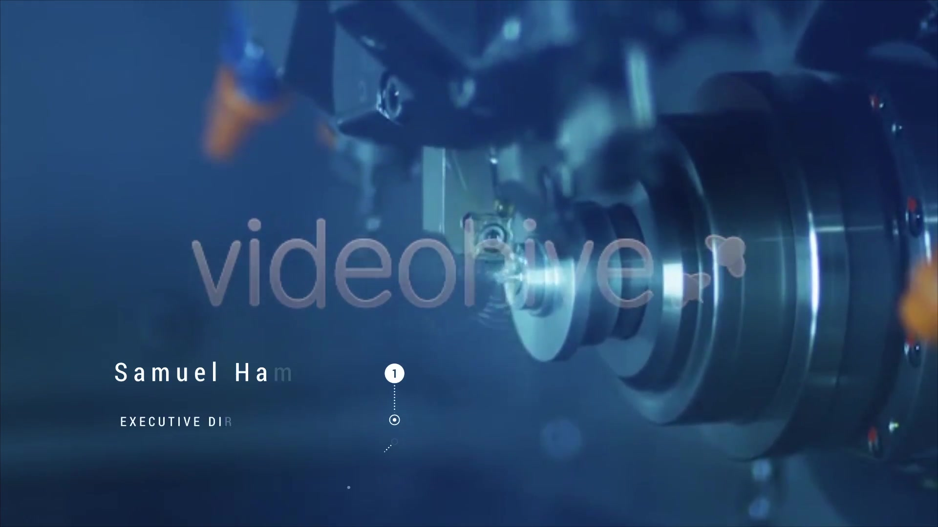 Hi Tech Titles and Lower Thirds - Download Videohive 21972869
