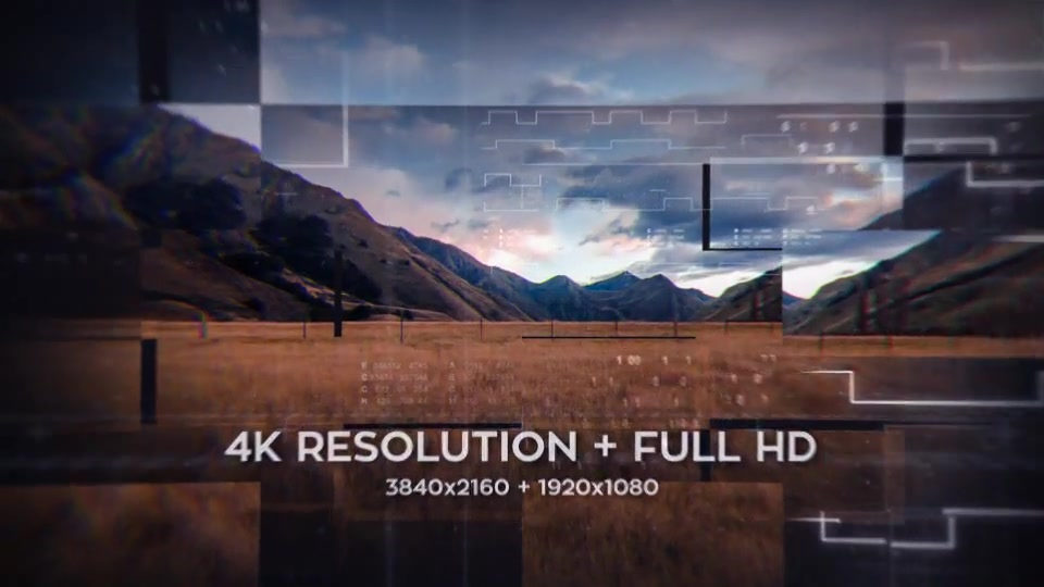 High Tech Slideshow - Download Videohive 19288847