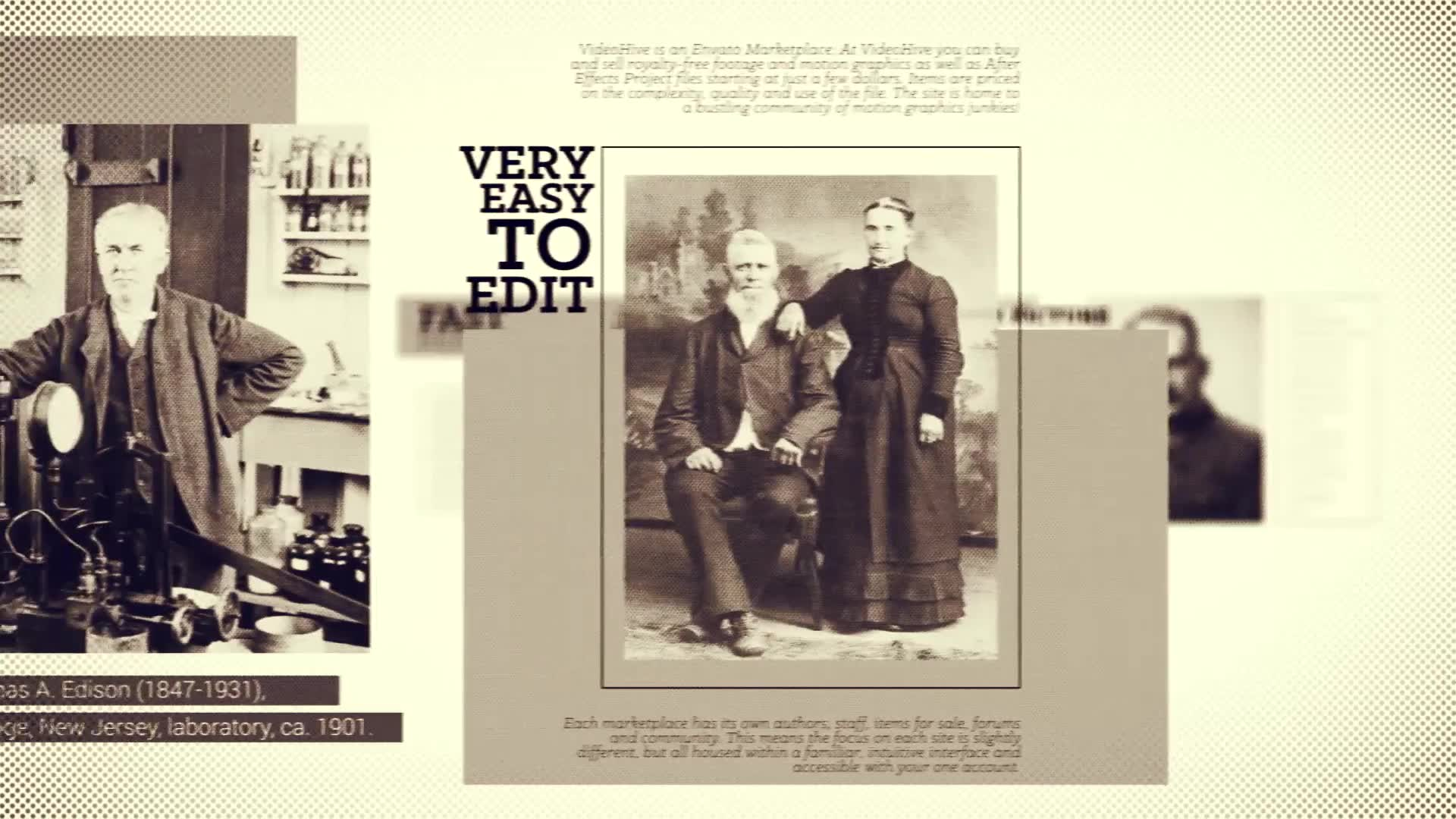History Magazine - Download Videohive 11712779