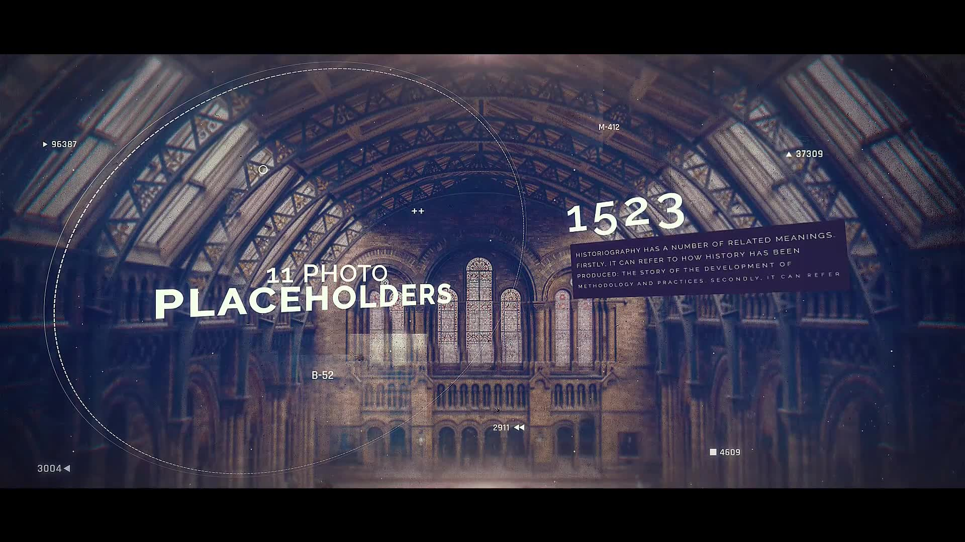 History Timeline - Download Videohive 21235236