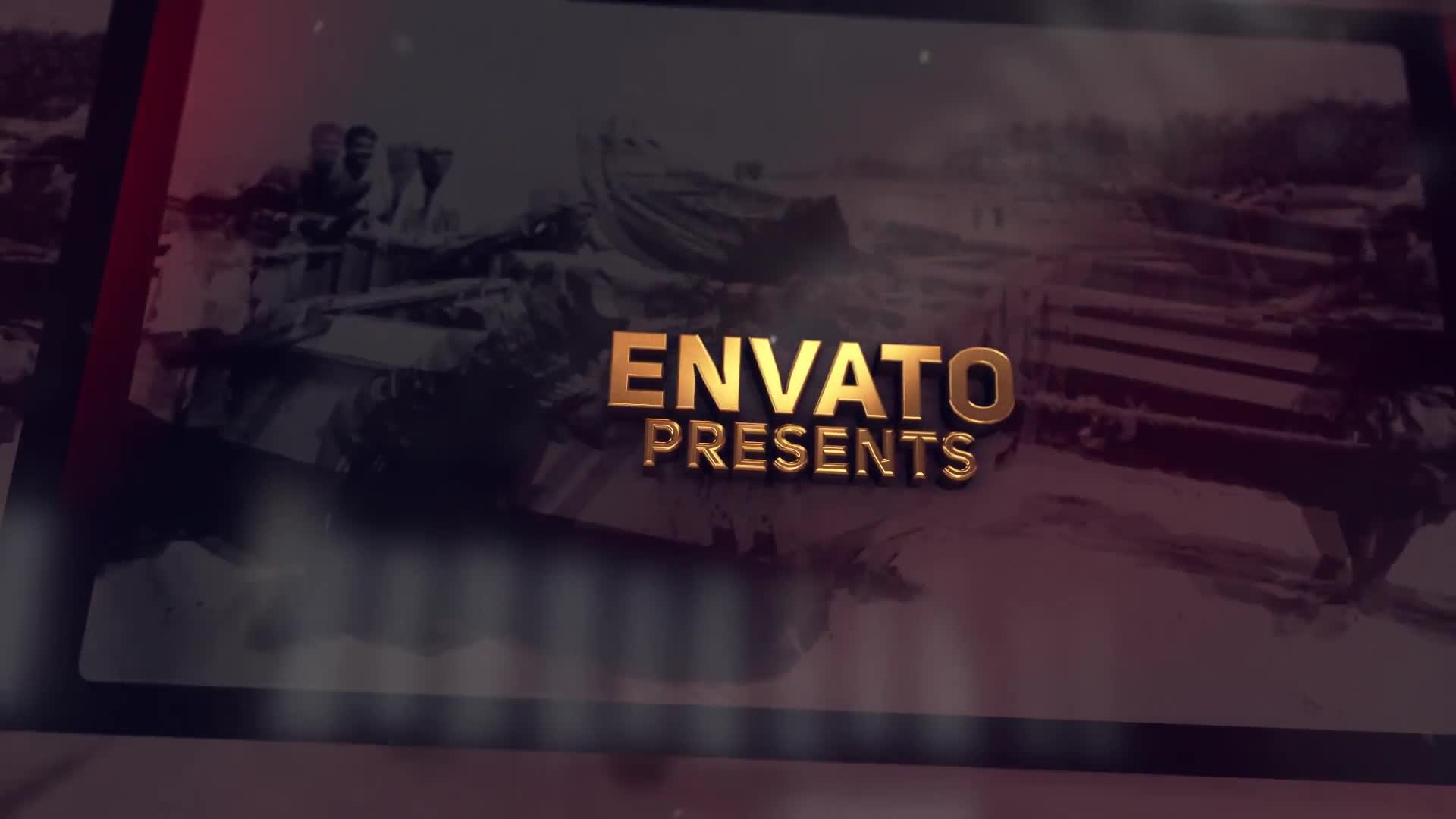 History Title Package - Download Videohive 10787451