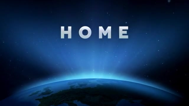 Home - Download Videohive 4430421