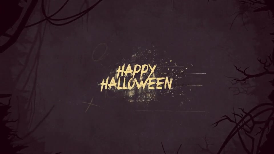 Horror Opener - Download Videohive 20596498