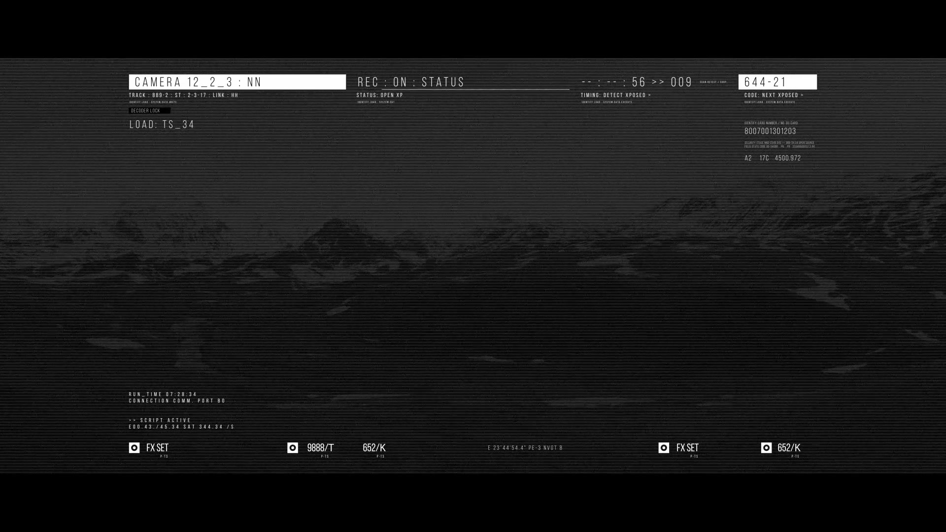 HUD SpyHunter - Download Videohive 20323814