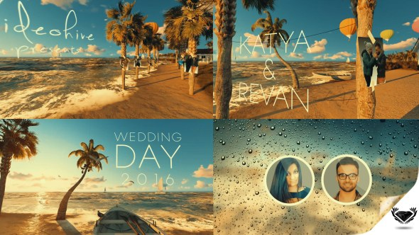I LoveYou Photo Video Gallery - Download Videohive 16360064