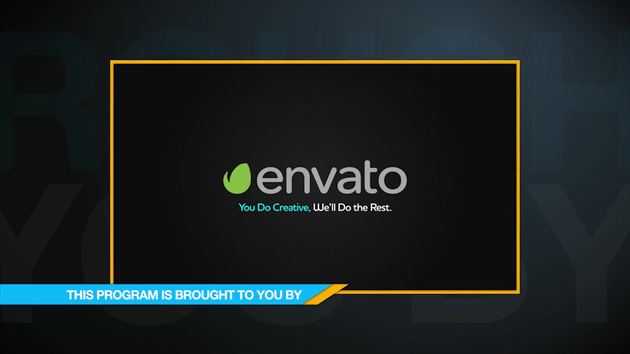 Ident Broadcast Package - Download Videohive 521188