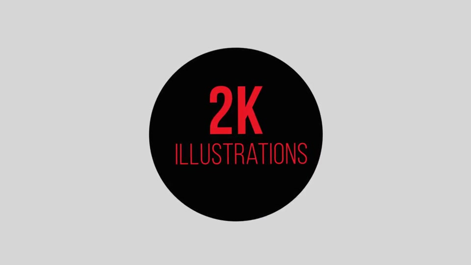 Illustration World Create Your Story Toolkit - Download Videohive 12296062