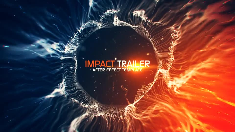 Impact Trailer Titles - Download Videohive 12165625