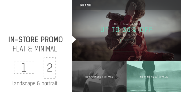 In Store Promo - Download Videohive 9325021