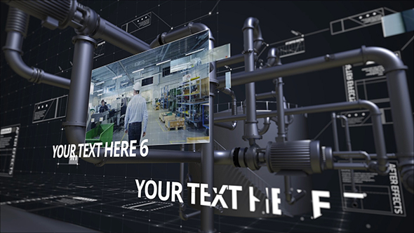 Industrial Corporate - Download Videohive 20696358