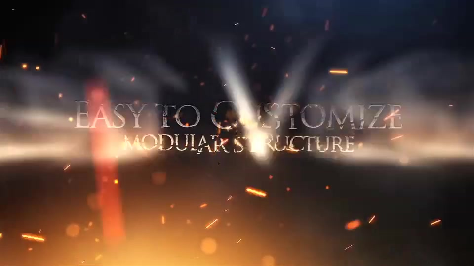 Infernal Cinematic Trailer - Download Videohive 13235272
