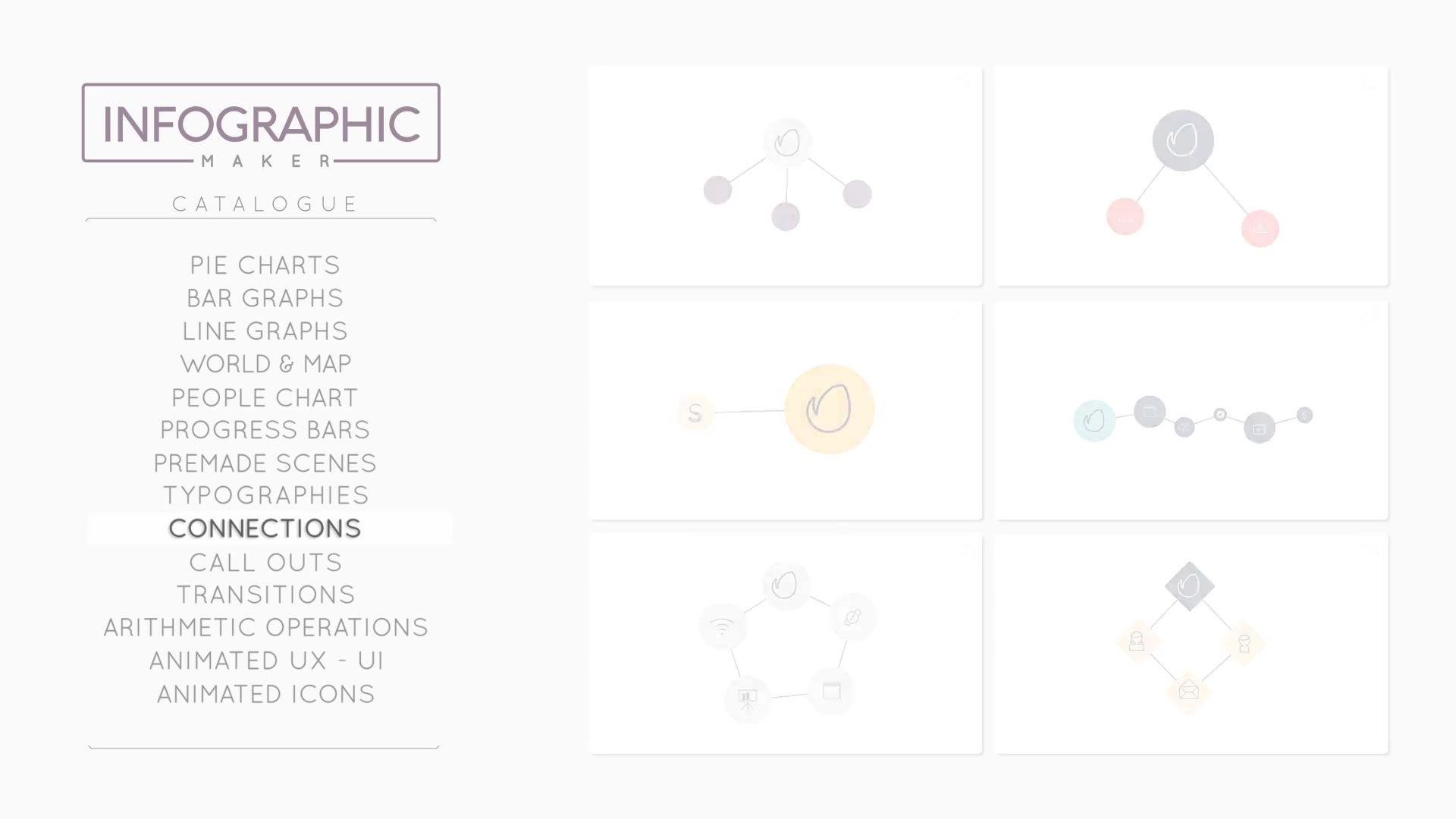 Infographic Maker - Download Videohive 22357864