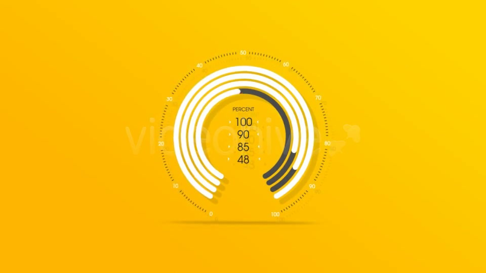 Infographics Template 5 - Download Videohive 2793491