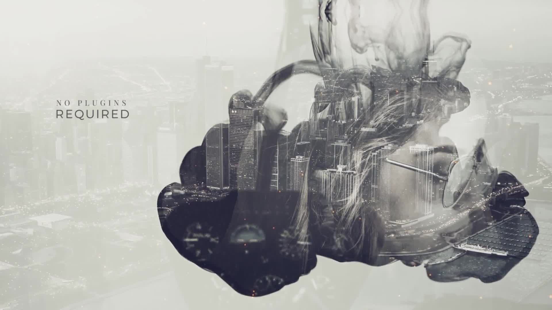 Ink Cinematic Titles - Download Videohive 21670007