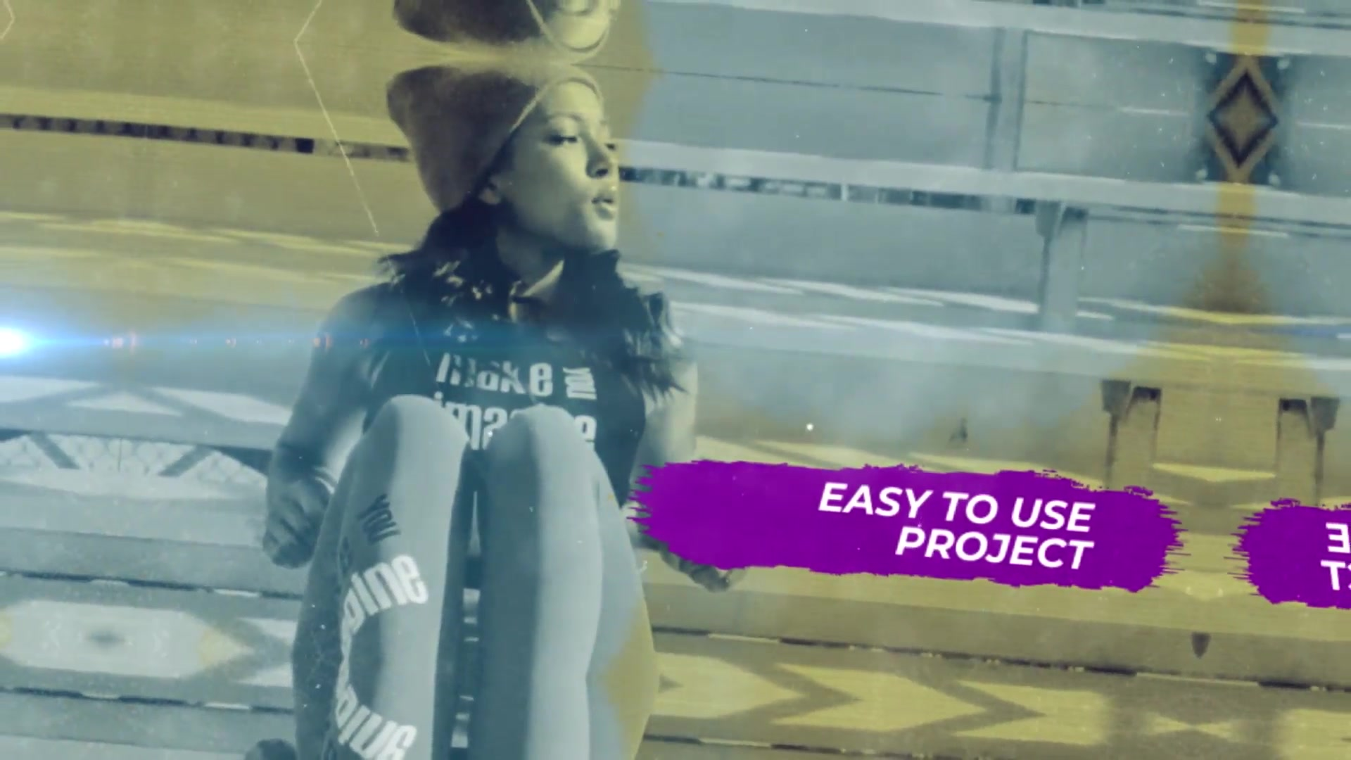 Ink Freeze Frame Promo - Download Videohive 22411346