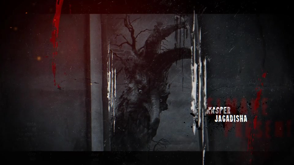 Insomnia Thriller / Horror Trailer - Download Videohive 19674854