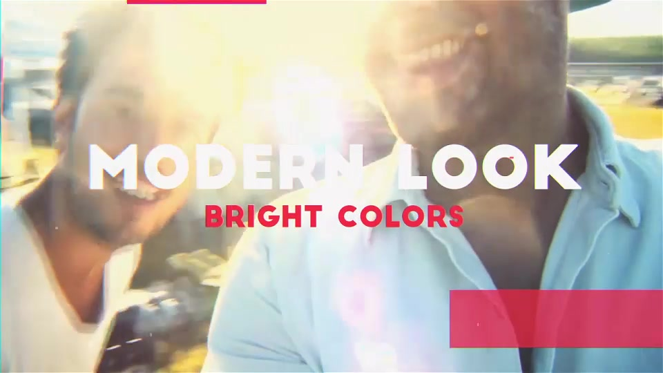 Inspirational Slideshow - Download Videohive 15094567
