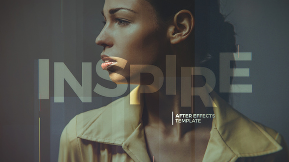 Inspire Slideshow - Download Videohive 18294251