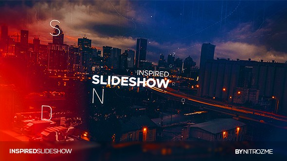 Inspired Slideshow - Download Videohive 19839458