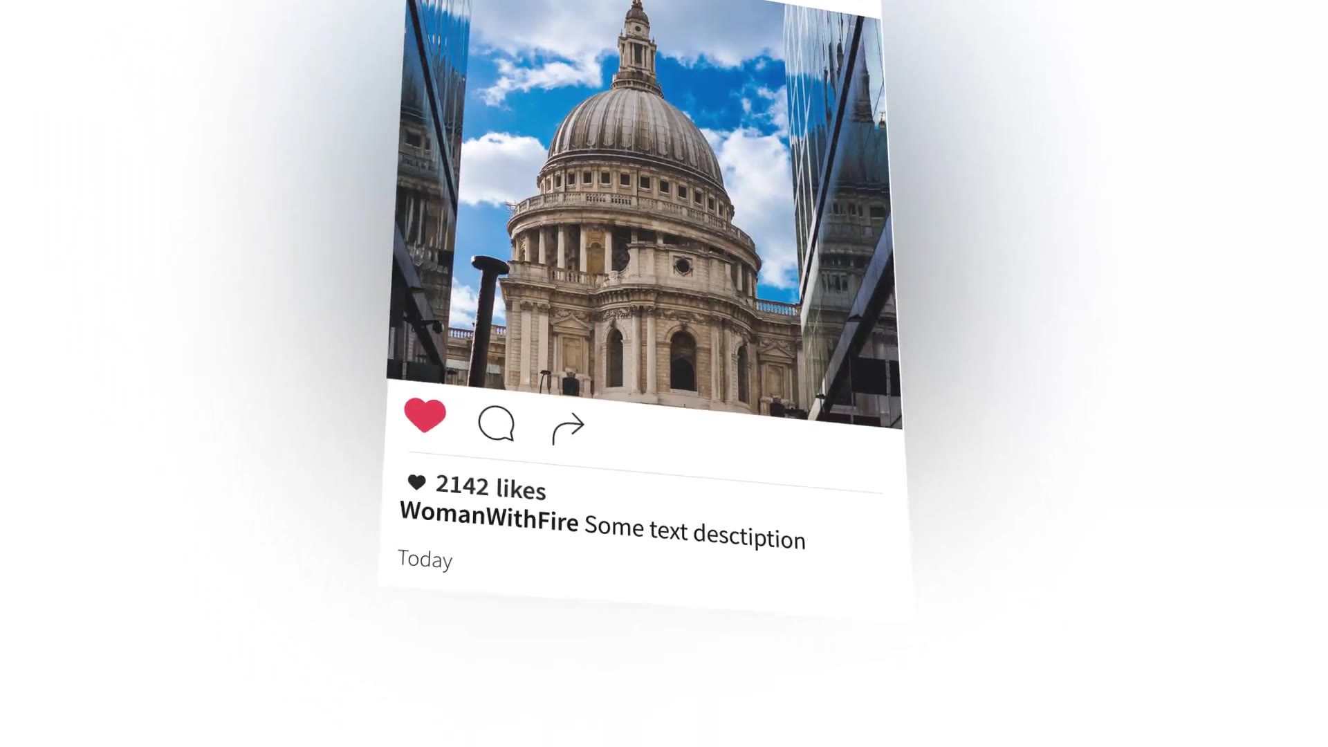 Instagram Promo - Download Videohive 18713960