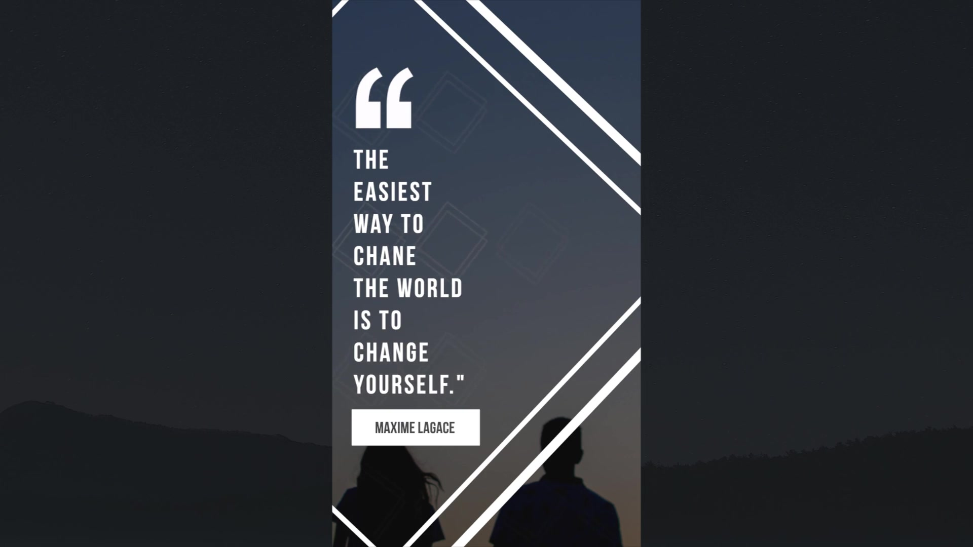 Instagram Quotes Stories Videohive 26117096 Apple Motion Image 9