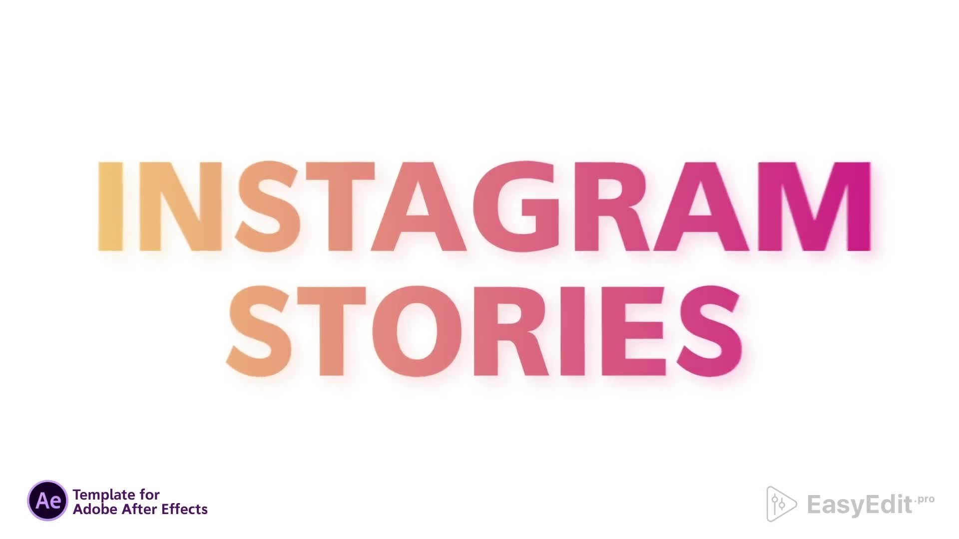 Instagram Stories - Download Videohive 21850927