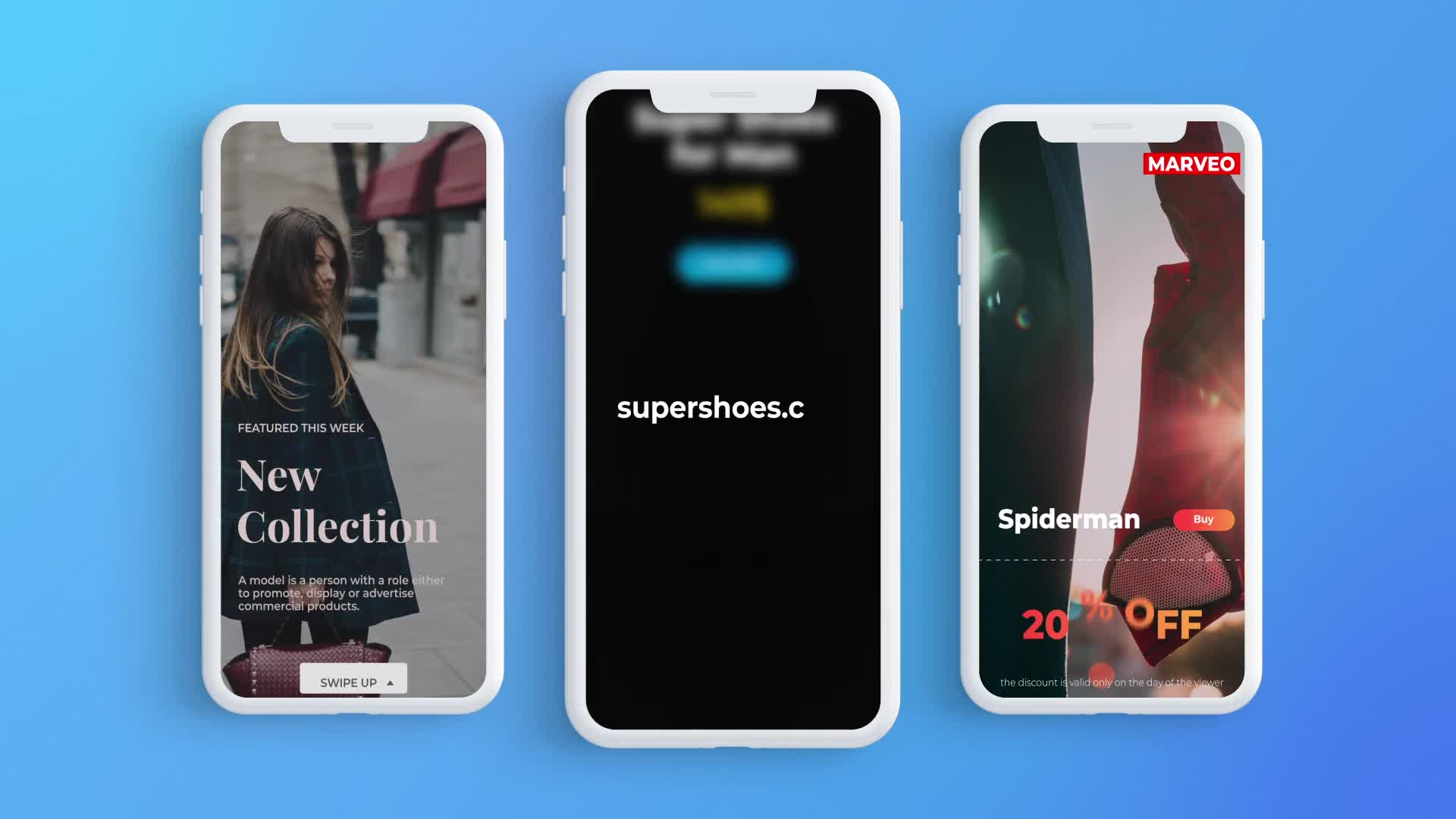 Instagram Stories Quick Download Videohive 22055573 After