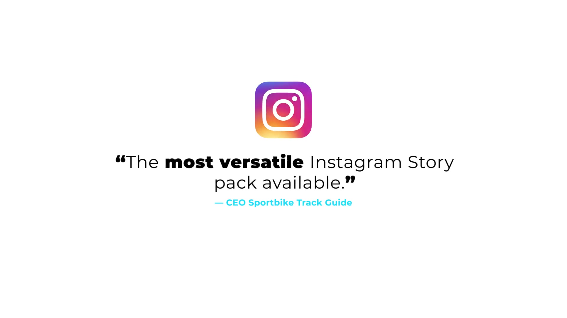 Instagram Stories - Download Videohive 22224211
