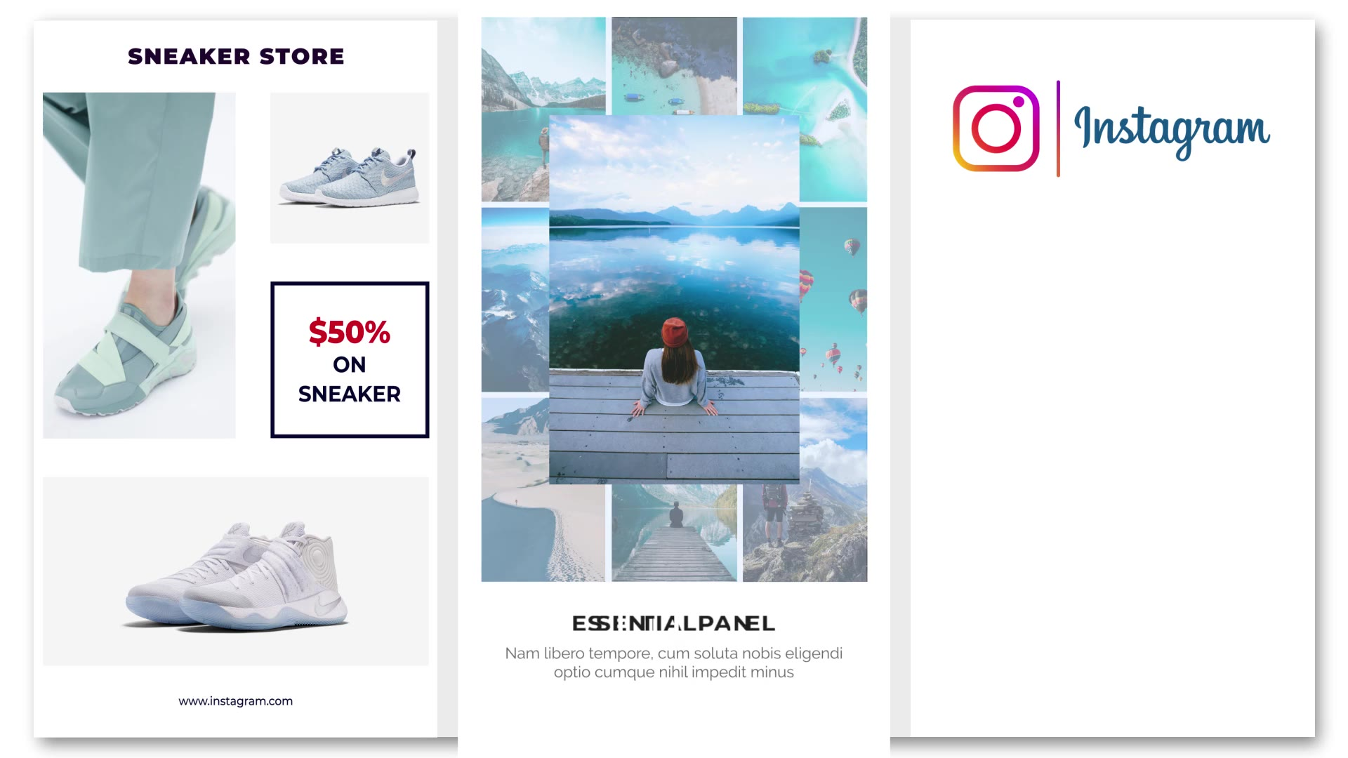 Instagram Stories - Download Videohive 22835374