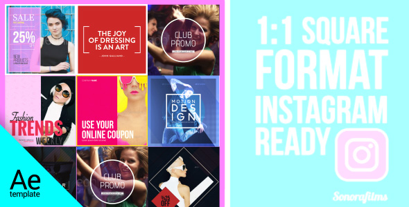 Instagram Toolkit - Download Videohive 20462751