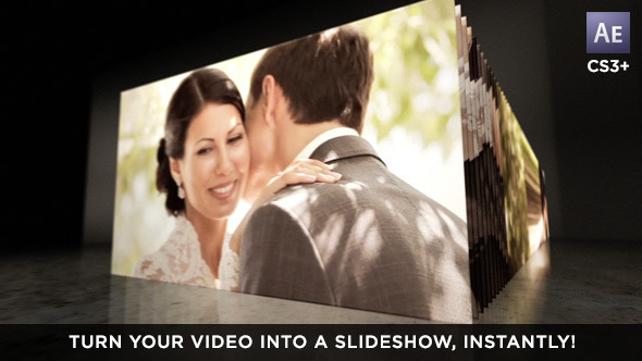 Instant Video Slideshow - Download Videohive 10755625